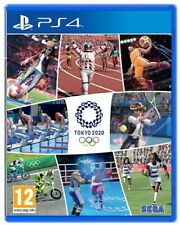 Olympic Games Tokyo The Official Video Game 2020 PS4 Brand NEW