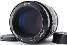 【Optical Near Mint】Nikon NIKKOR 135mm f/2.8 Ai Converted Manual Focus Lens (443