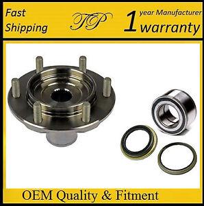 2000-2006 Toyota Tundra 4WD Front Wheel Hub & Bearing & Seal Kit Assembly