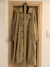Burberry trench coat tg. 54 RL