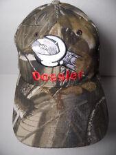 DOSSIER Fleet Maintenance Solutions ARSENAULT ASSOCIATES Camo Camouflage Hat Cap