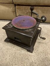 His Masters Voice Gramophone Company Goldring Junior phonograph record player lp