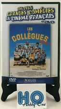 DVD - Comédie - Les collègues - Philippe DAJOUX - Comme NEUF