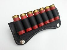 12 Gauge Shotgun Ammo Belt Slide Pouch Wallet