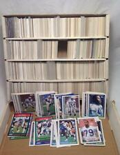 Football, Basketball, Baseball Cards Unsorted, 3000+