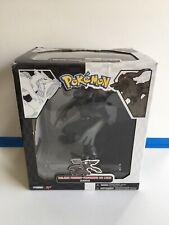 """JAKKS Pacific Pokemon Deluxe Large Figure B&W Series #1 5"""" Zekrom NEW SEALED"""