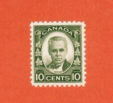 1931   # 190  GEORGES-ÉTIENNE CARTIER  TIMBRES MINT CANADA STAMPS  VFNH