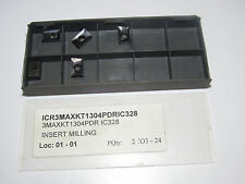 5 new ISCAR APKT 1003 PDR-HM IC950 Indexable Carbide Milling Inserts