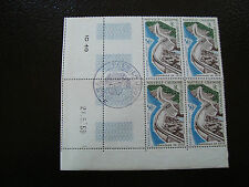 NOUVELLE CALEDONIE timbre yt aerien n° 70 x4 n** (Z2) stamp new caledonia