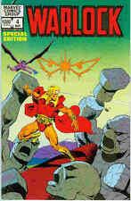 Warlock Special Edition # 4 (of 6) (Jim Starlin) (Estados Unidos, 1983)