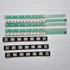 1pcs / FANUC A98L-0001-0519 MEMBRANE KEYPAD 7 KEY