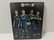 Fifa 17 Ultimate Team Steelbook Only Xbox One / PS4