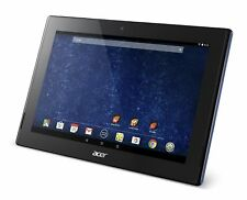 "Tablet Acer Iconia Tab 10 16 Gb 2 GB RAM 10.1"" IPS 1280x800 NOIR A3-A30"