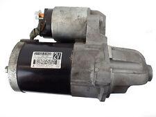 Suzuki Splash Agila B 1.2 motor de arranque Starter 31100-51k0