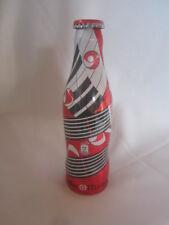 COCA COLA Alu Flasche ohne I Tunes Aufdruck 0,25 Liter 2007 voll ungeöffnet RAR