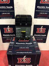 Square D I-Line Circuit Breaker Fa36090 90 Amp 600 Volt 3 Pole