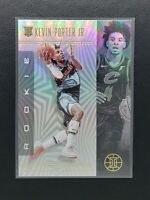 2019-20 Illusions Kevin Porter Jr. RC, Rookie Holo, Cavaliers / Rockets