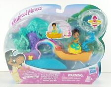 Disney Princess Little Kingdom Magical Movers River Bend Boat Ride Kids Toy Gift