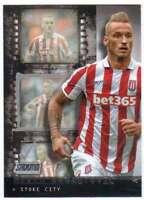 2016-17 Topps Stadium Club Premier League Contact Sheet #CS-13 Marko Arnautovic