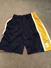 NBA Golden State Shorts Size Medium