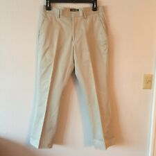 Kenneth Cole Mens Madison Casual Chino Pants