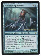 MTG Spanish Foil Phyrexian Metamorph Release Promo SP