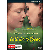Tell It To The Bees - *****NEW SEALED DVD*** FAST SHIPPING