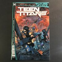DC Comics Future State: TEEN TITANS #1 * First Print