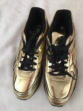 Puma Vashtie G Gold  Gr 44 US 101/2 28.5cm.          UVP 140€