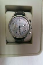 Baume Mercier Capeland Chronograph Analog Automatic Mens Watch MOA10005