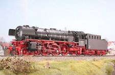 KM1 BR 01 Escala 1 locomotora de Vapor 110124 sonido digital FINA para Märklin