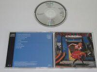 Cyndi Lauper / She's So Unusual (Portrait / Epic cdprt 25792) CD Album