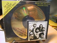 24k Gold CD AFZ-025 Doobie Brothers Minute by Minute Sealed