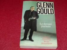 [MÚSICA MÚSICOS] GLENN GOULD - ESCRITURAS I - LE DERNIER PURITAN 1988