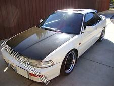 HIC USA 1990 to 1993 Acura Integra vent shade window visor brand new
