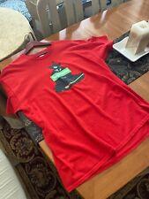 RARE Red Supreme x Undercover Box Logo T-Shirt Size XL
