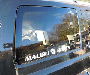 2006 07 08 09 10 Jeep Commander Passenger Side Rear Quarter Panel Glass OEM