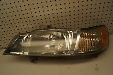 1999 2001 2002 2003 2004 Honda Odyssey Left Driver Side Headlight Lamp OEM