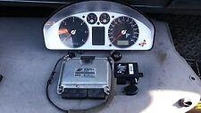 2000-06 FORD GALAXY VW SHARAN MK2 1.9 TDI ECU ENGINE MANAGEMENT KIT 038906019JG