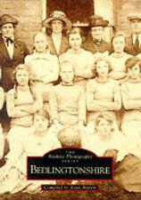 Bedlingtonshire - 2008 reprint of Around Bedlington 1997 Paperback (Evan Martin)