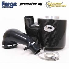 FORGE Carbon Airbox Renault Clio 4 RS 1,6l Turbo schwarz