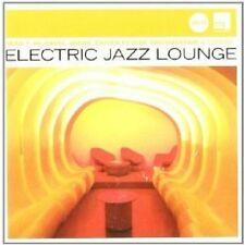ELECTRIC JAZZ LOUNGE (JAZZ CLUB)  CD NEU
