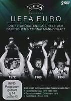 UEFA Euro - Die 12 größten EM-Spiele der Deutschen Nationalmannschaft (2012) NEU