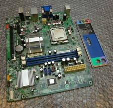 ACER/PACKARD BELL G41D01P8-1.0-6KSH REV: 1.0 Socket 775 SCHEDA MADRE CON BP