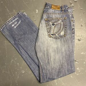 vintage moschino Jeans Size 34W