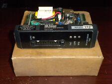 GE FANUC CPU CAT#: IC610CPU105C (WITH 1K RAM MODULE)
