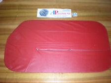 PANNELLO PORTA (DOOR PANELS) ANTERIORE DX BORDEAUX FIAT 600 D