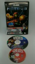 Nintendo GameCube Cube DVD 19 Video & Cheats