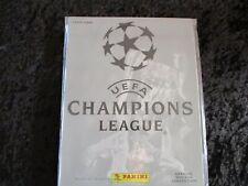 Panini Bundesliga 2007//2008 Satz komplett Album = alle Sticker 07//08 Leeralbum