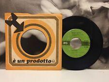 "LUCIO DALLA - LEI / MA QUESTA SERA 7"" 45 GIRI 1964 ARC GENERIC RCA COVER AN-4008"